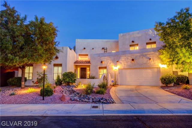 8205 Eagledancer, Las Vegas, NV 89129 (MLS #2104697) :: Vestuto Realty Group