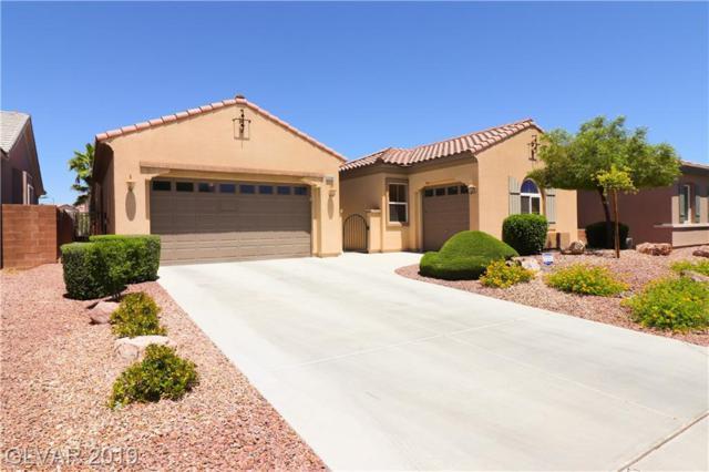 6940 Homing Pigeon, North Las Vegas, NV 89084 (MLS #2104712) :: Vestuto Realty Group