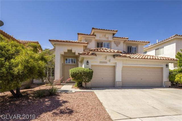 9501 Catalina Cove, Las Vegas, NV 89147 (MLS #2104745) :: Vestuto Realty Group