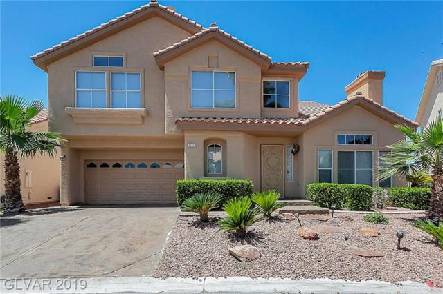 5113 Portraits, Las Vegas, NV 89149 (MLS #2104746) :: The Snyder Group at Keller Williams Marketplace One
