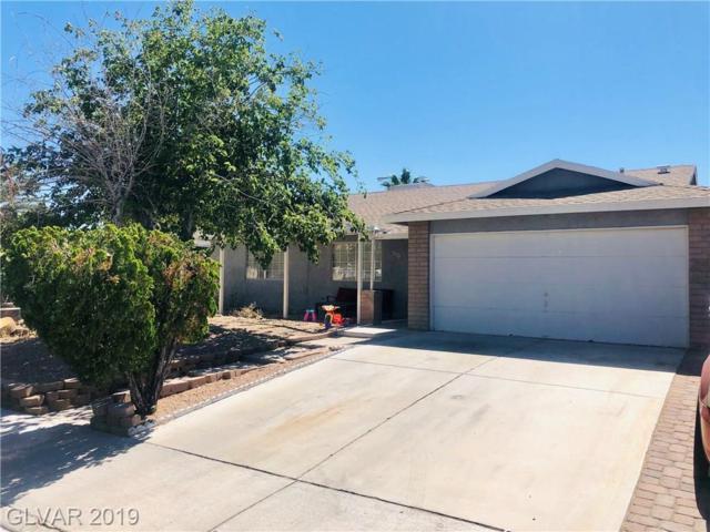 1029 Bombay, Las Vegas, NV 89110 (MLS #2104780) :: Signature Real Estate Group