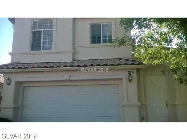 2686 Rimpacific, Las Vegas, NV 89146 (MLS #2104922) :: Vestuto Realty Group