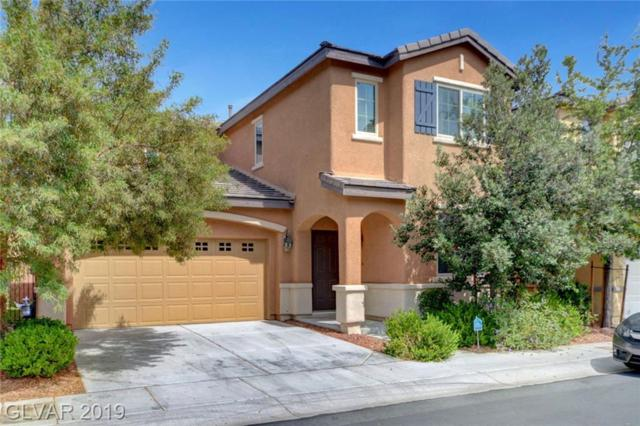 7224 Mulberry Forest, Las Vegas, NV 89166 (MLS #2105017) :: The Snyder Group at Keller Williams Marketplace One
