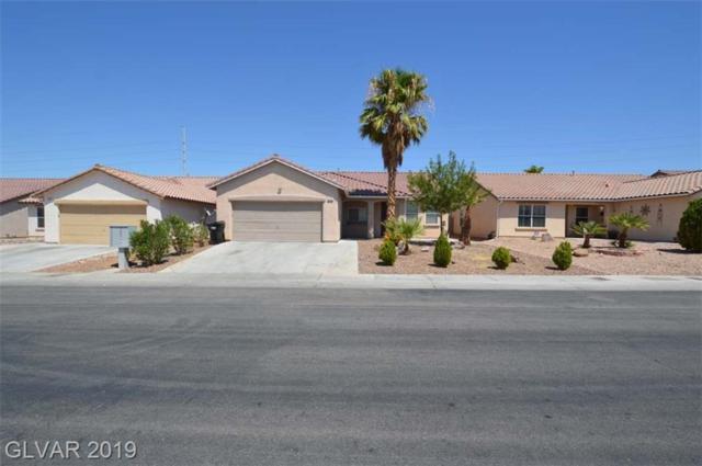 4114 Hollis, North Las Vegas, NV 89032 (MLS #2105046) :: Vestuto Realty Group