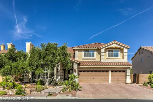 11104 Kilkerran, Las Vegas, NV 89141 (MLS #2105218) :: Vestuto Realty Group