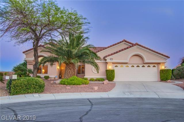 2400 Bluffton, Las Vegas, NV 89134 (MLS #2105222) :: Signature Real Estate Group