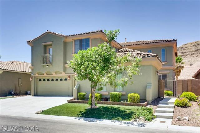 11255 Gammila, Las Vegas, NV 89141 (MLS #2105236) :: Vestuto Realty Group