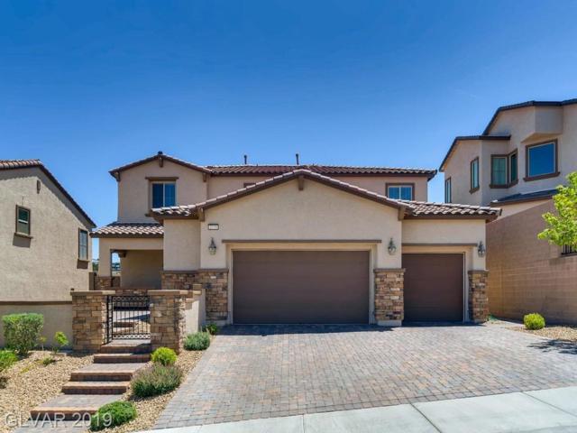 2775 Sacred, Henderson, NV 89052 (MLS #2105412) :: Signature Real Estate Group