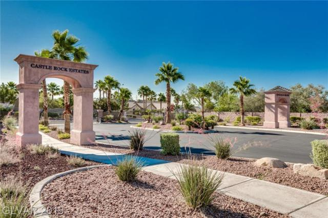 284 Fair Play, Henderson, NV 89052 (MLS #2105460) :: Signature Real Estate Group