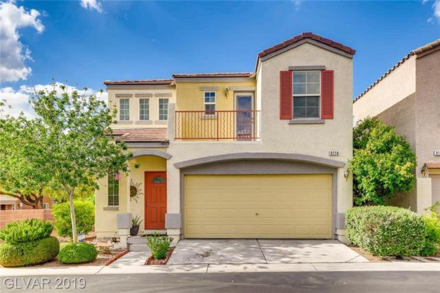 9114 Hombard, Las Vegas, NV 89148 (MLS #2105463) :: Vestuto Realty Group