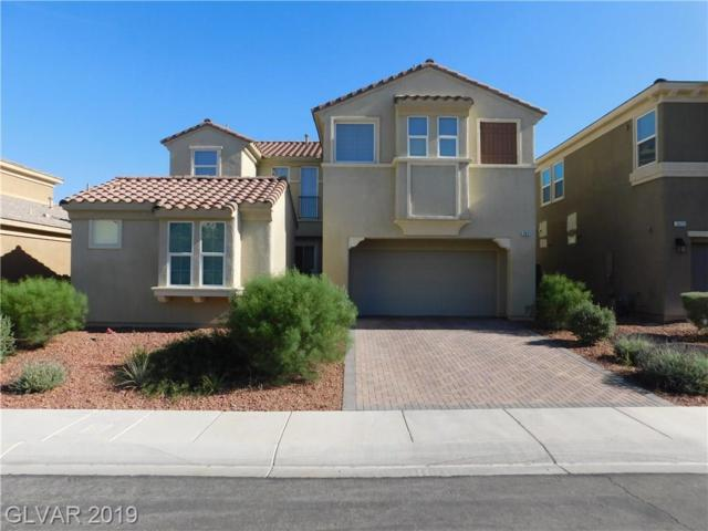 3621 Kingfishers Catch, North Las Vegas, NV 89084 (MLS #2105477) :: The Snyder Group at Keller Williams Marketplace One