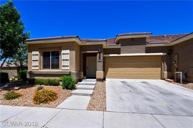 2457 Sun Grazer, Henderson, NV 89044 (MLS #2105508) :: Signature Real Estate Group