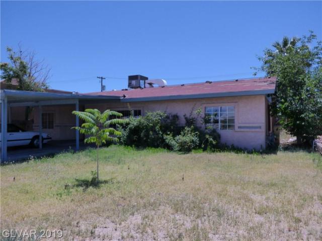 1730 Lewis, Las Vegas, NV 89101 (MLS #2105531) :: Signature Real Estate Group