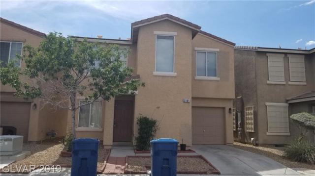2161 Tierra Del Verde, Las Vegas, NV 89156 (MLS #2105538) :: The Snyder Group at Keller Williams Marketplace One