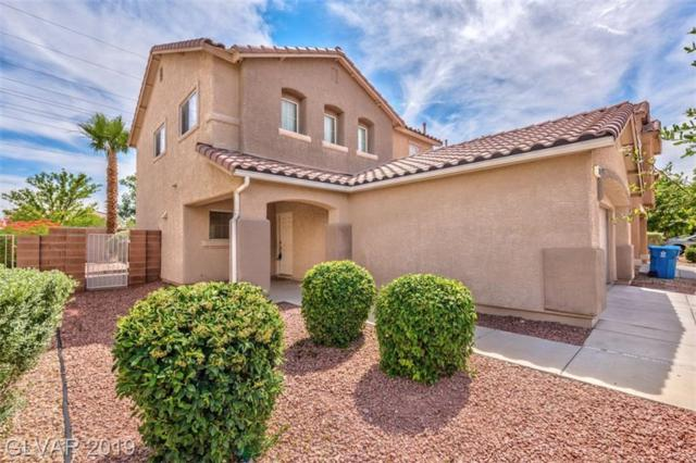 2321 Cockatiel, North Las Vegas, NV 89084 (MLS #2105555) :: Signature Real Estate Group