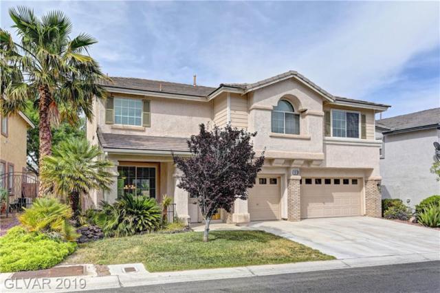 10708 Balsam Creek, Las Vegas, NV 89144 (MLS #2105593) :: Vestuto Realty Group