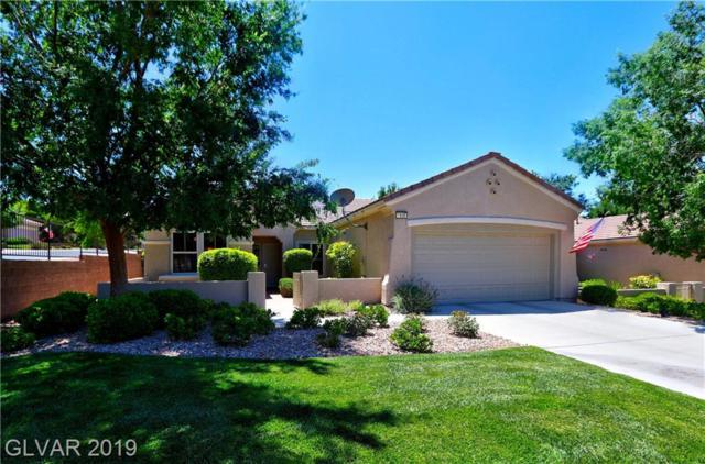 1936 Pearl City, Henderson, NV 89052 (MLS #2105755) :: Signature Real Estate Group