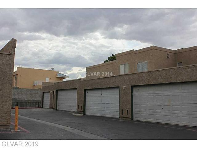 6750 Del Rey Avenue #161, Las Vegas, NV 89146 (MLS #2105792) :: The Lindstrom Group