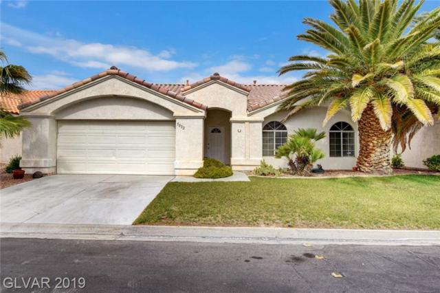 5032 St Annes, Las Vegas, NV 89149 (MLS #2105801) :: The Snyder Group at Keller Williams Marketplace One