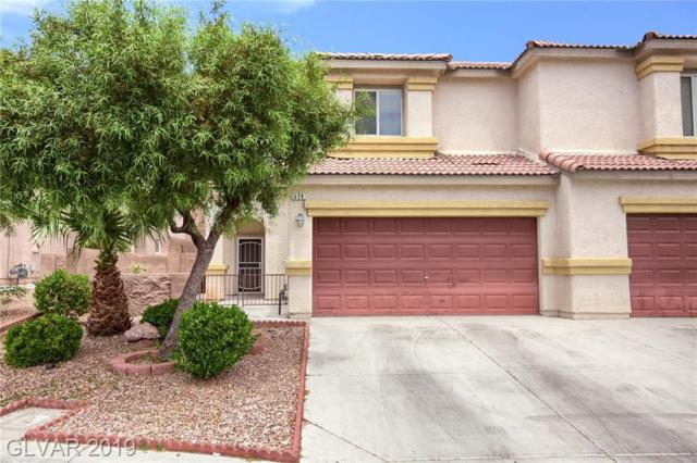 628 Twilight Blue, North Las Vegas, NV 89032 (MLS #2105844) :: Trish Nash Team