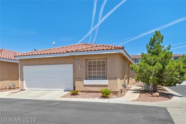 9168 Hedge Rock, Las Vegas, NV 89912 (MLS #2105913) :: Signature Real Estate Group