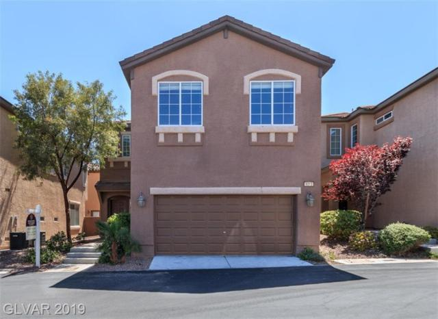 9313 Daffodil Sun, Las Vegas, NV 89166 (MLS #2105935) :: The Snyder Group at Keller Williams Marketplace One