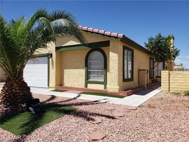 2291 Sabroso, Las Vegas, NV 89156 (MLS #2105936) :: Trish Nash Team