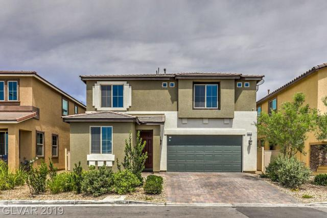 5213 Golden Melody, North Las Vegas, NV 89081 (MLS #2105954) :: Signature Real Estate Group
