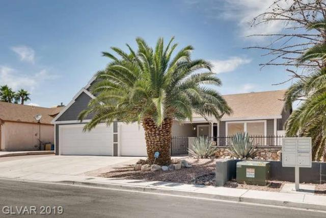 6116 Chinook, Las Vegas, NV 89108 (MLS #2106025) :: The Snyder Group at Keller Williams Marketplace One