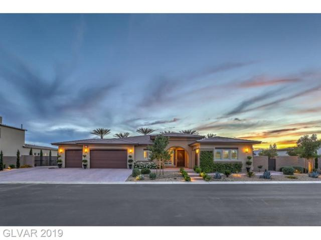 8255 Canyon Tree, Las Vegas, NV 89113 (MLS #2106038) :: The Snyder Group at Keller Williams Marketplace One