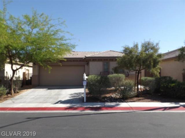 3809 Bracebridge Falls, North Las Vegas, NV 89085 (MLS #2106050) :: Vestuto Realty Group