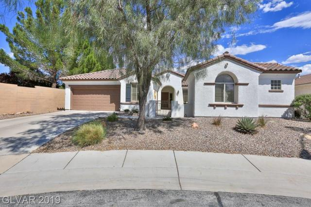 1600 Benchley, Henderson, NV 89052 (MLS #2106067) :: Signature Real Estate Group