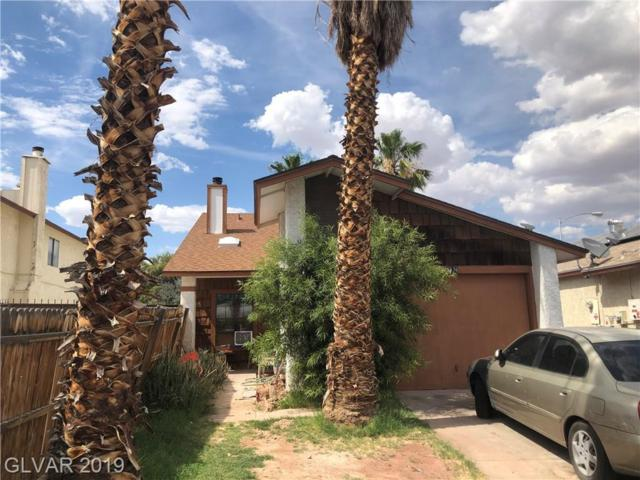 5576 White Cap, Las Vegas, NV 89110 (MLS #2106087) :: Signature Real Estate Group