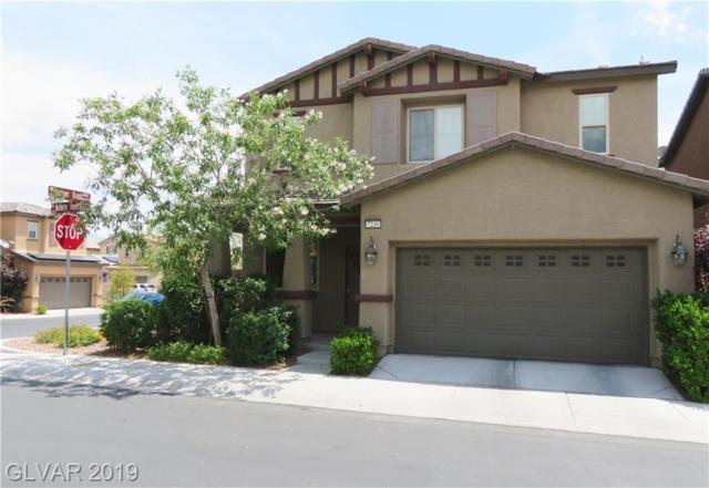 7240 Mulberry Forest, Las Vegas, NV 89166 (MLS #2106089) :: Trish Nash Team