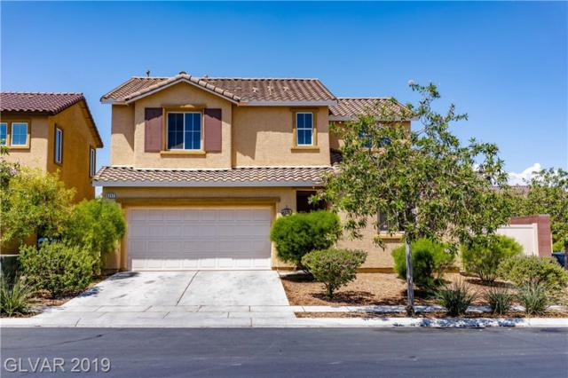 5717 Nobleton, North Las Vegas, NV 89081 (MLS #2106098) :: Vestuto Realty Group