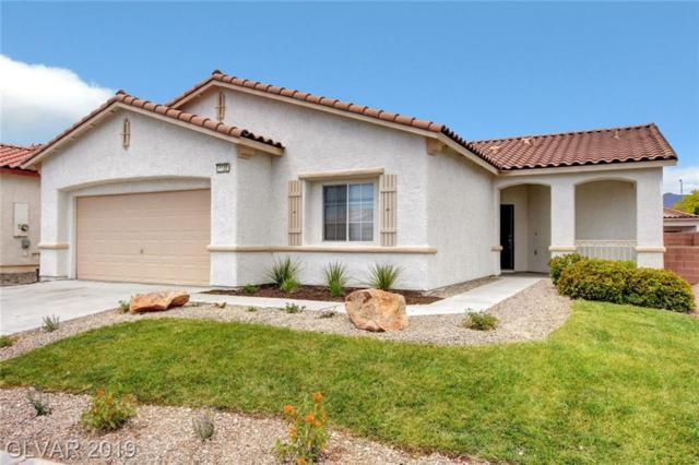 4120 Annendale, North Las Vegas, NV 89031 (MLS #2106113) :: Signature Real Estate Group