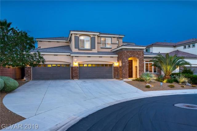 7850 Via Ventura, Las Vegas, NV 89123 (MLS #2106121) :: ERA Brokers Consolidated / Sherman Group