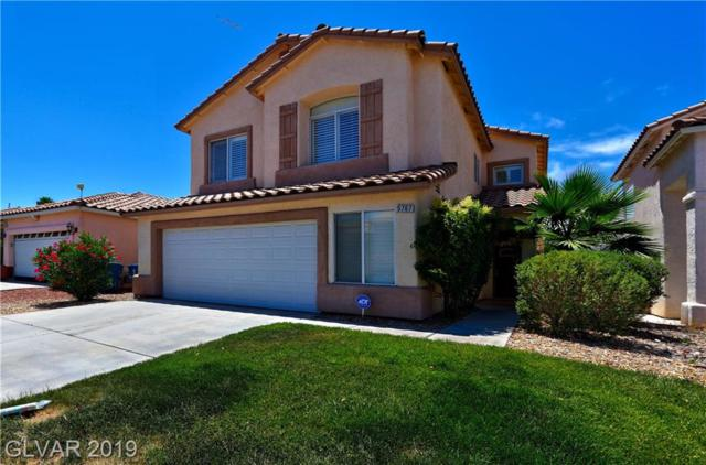 5767 Las Vista, Las Vegas, NV 89113 (MLS #2106155) :: Trish Nash Team