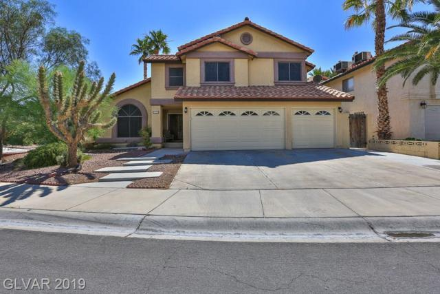 120 South Pointe, Henderson, NV 89074 (MLS #2106179) :: ERA Brokers Consolidated / Sherman Group