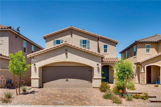 157 Fulgora, Henderson, NV 89074 (MLS #2106220) :: Signature Real Estate Group