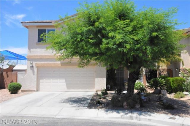 9896 Erins Grove, Las Vegas, NV 89147 (MLS #2106227) :: Signature Real Estate Group