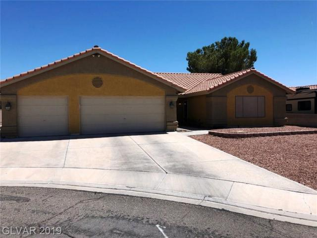 6571 Monterey Vista, Las Vegas, NV 89156 (MLS #2106230) :: Trish Nash Team