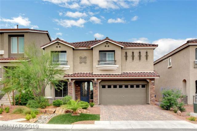 10039 Alden Creek, Las Vegas, NV 89141 (MLS #2106251) :: ERA Brokers Consolidated / Sherman Group