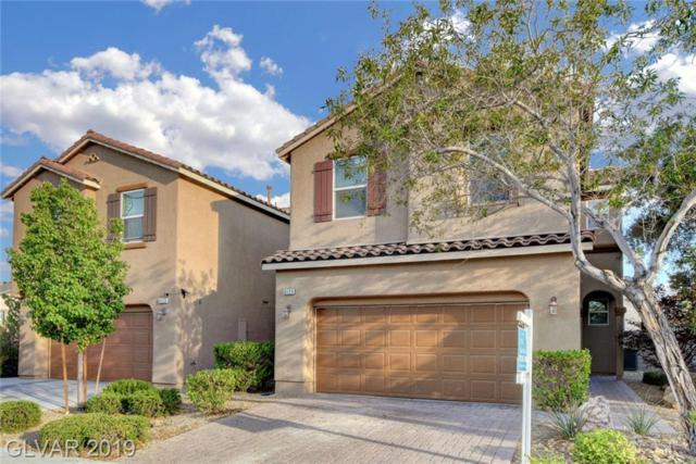 9129 Checkerboard, Las Vegas, NV 89149 (MLS #2106256) :: Signature Real Estate Group