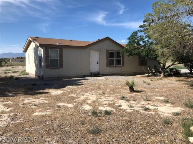 4200 E Turner, Pahrump, NV 89061 (MLS #2106257) :: Trish Nash Team