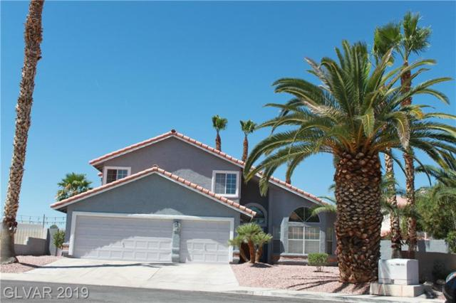 7485 Falcon Rock, Las Vegas, NV 89123 (MLS #2106275) :: ERA Brokers Consolidated / Sherman Group