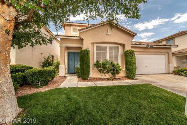 9857 Bradford Summit, Las Vegas, NV 89183 (MLS #2106307) :: The Snyder Group at Keller Williams Marketplace One
