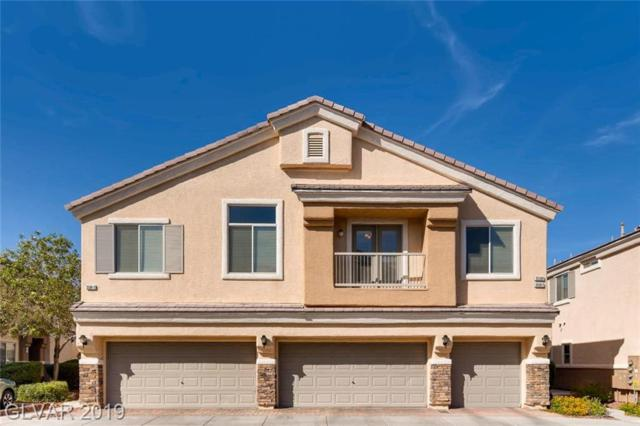 3508 Hazelnut Pine #1, North Las Vegas, NV 89084 (MLS #2106330) :: Signature Real Estate Group