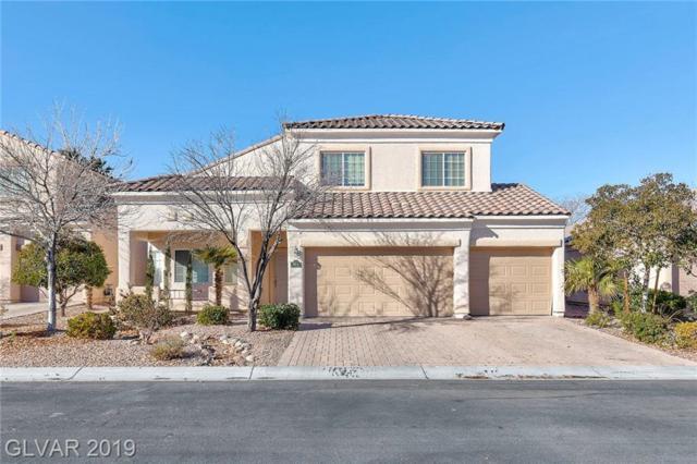 8161 White Mill, Las Vegas, NV 89131 (MLS #2106332) :: ERA Brokers Consolidated / Sherman Group