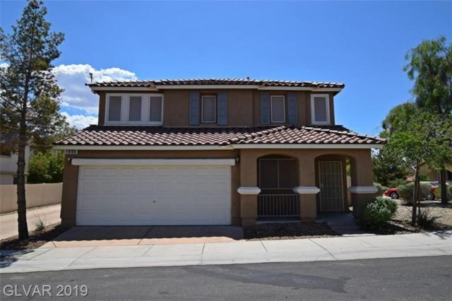 1995 Sundown Canyon, Henderson, NV 89014 (MLS #2106340) :: Signature Real Estate Group